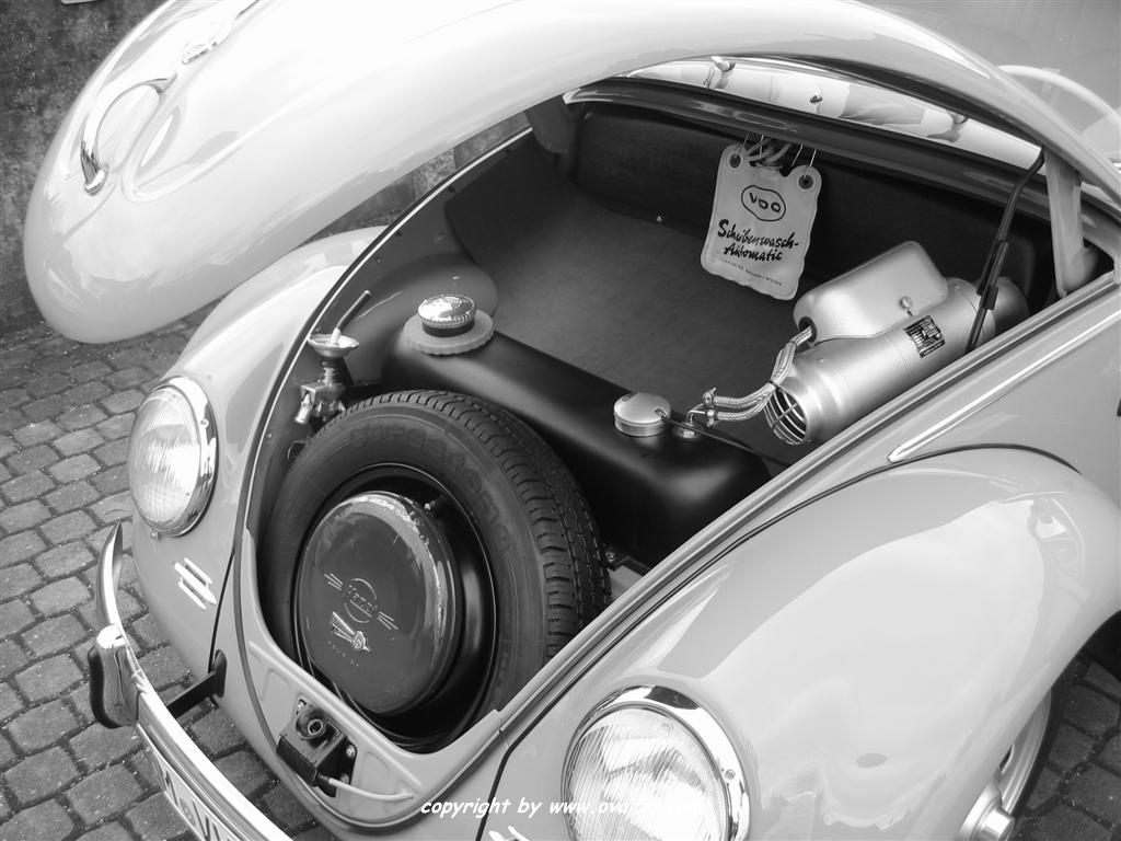 Thesamba Com    Beetle - Oval-window - 1953-57
